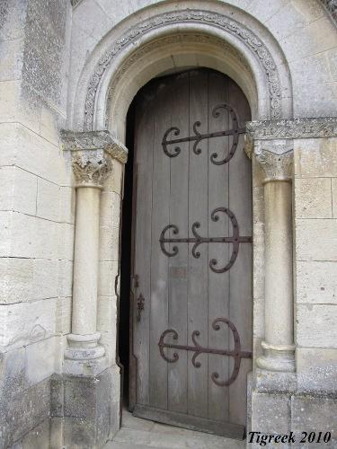 Dieu donne qui le lui demande for Porte ouverte meaning